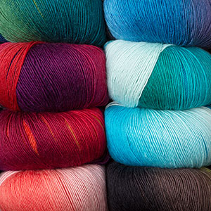 Chroma Fingering Sock Yarn