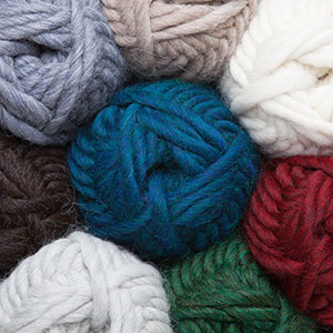 Super bulky yarn sale