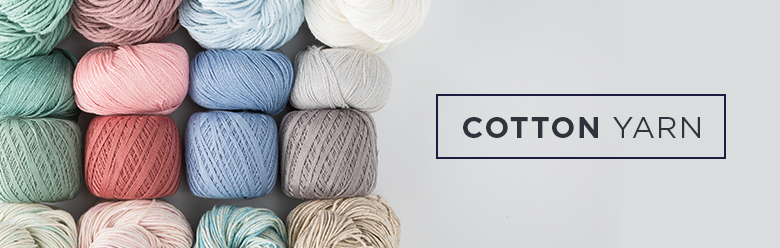 Cotton Yarn & Blends