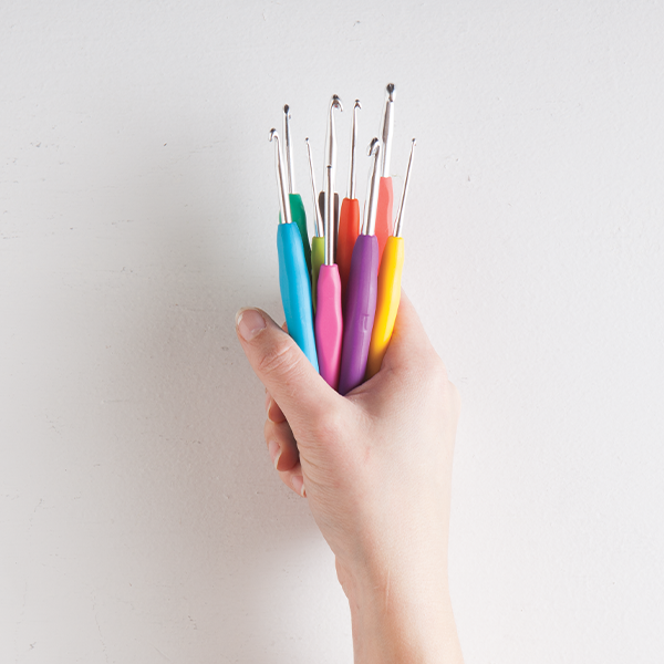 Choosing the Right Crochet Hook