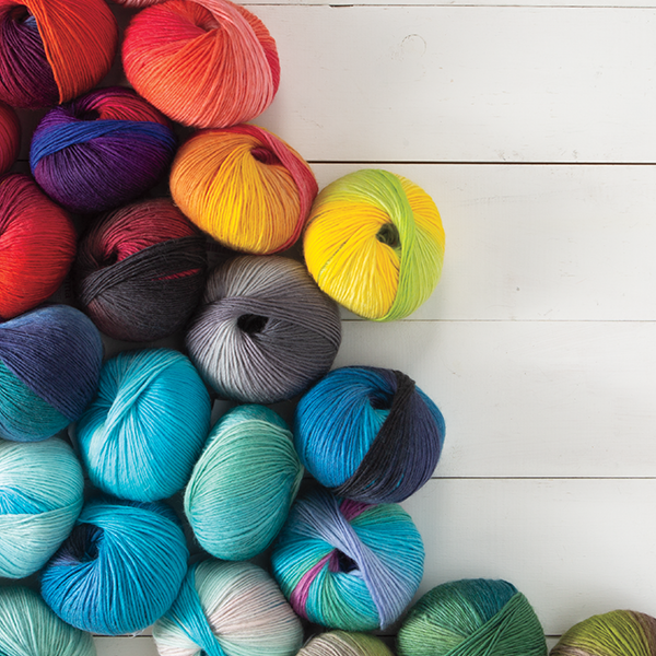 Yarn Color Progression & Substitution