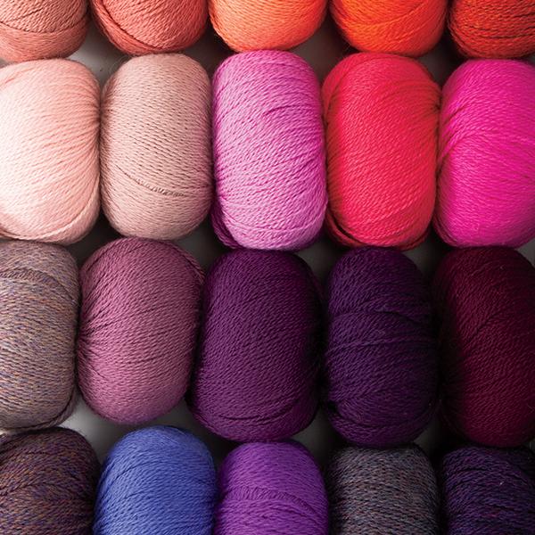 Guide to Choosing Yarn