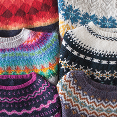 Guide to Stranded Colorwork