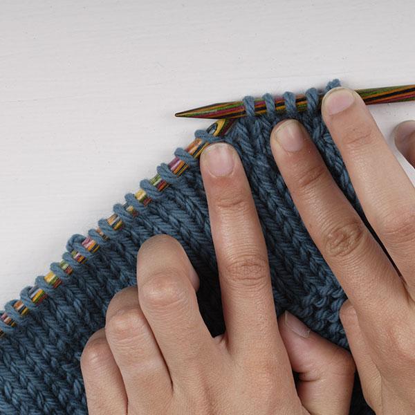 How to Fix Split Stitches