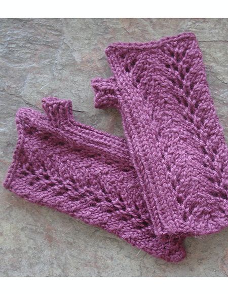 One skein fingerless lace gloves pattern knitting patterns and one skein fingerless lace gloves pattern read reviews 0 dt1010fo
