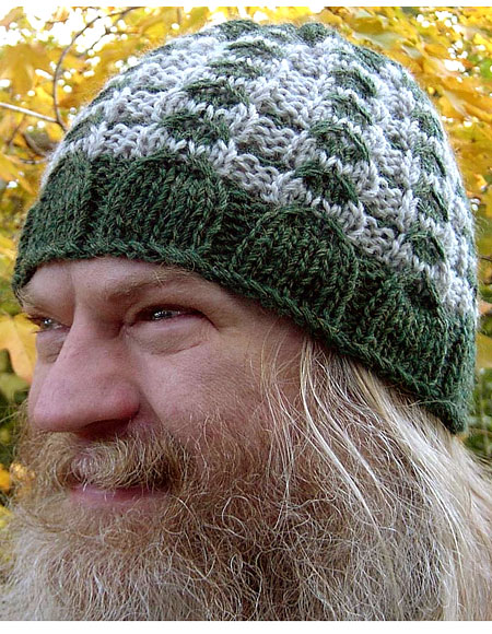Elijah Hat Pattern Knitting Patterns And Crochet Patterns From