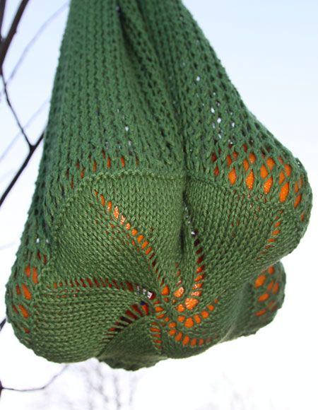 Friday Morning Market Bag Pattern Knitting Patterns And Crochet