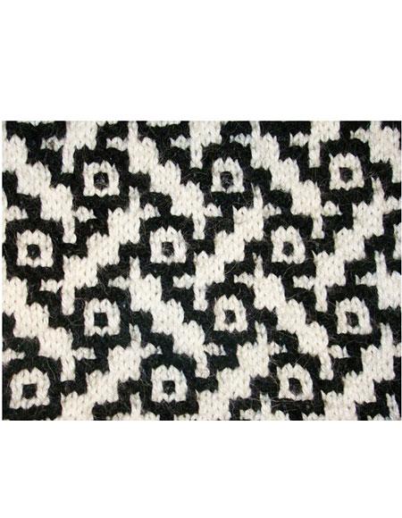 Basket Weave Vest Pattern : Basketweave vest knitting patterns and crochet