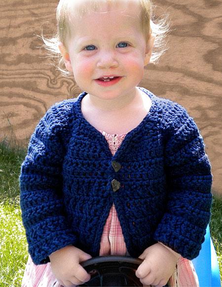 Rustic Raglan Crochet Baby Sweater Knitting Patterns And Crochet
