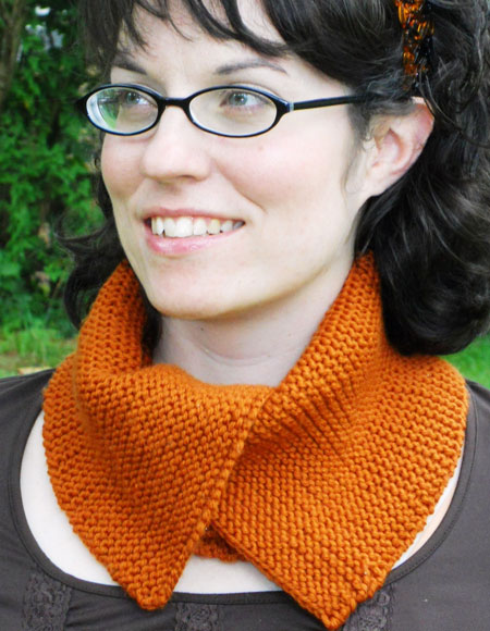Warmth Of Love Neck Warmer Knitting Patterns And Crochet Patterns