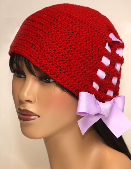 Belle Cloche Knitting Patterns And Crochet Patterns From Knitpicks