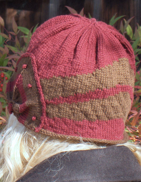Just So Clochechemo Hat Knitting Patterns And Crochet Patterns