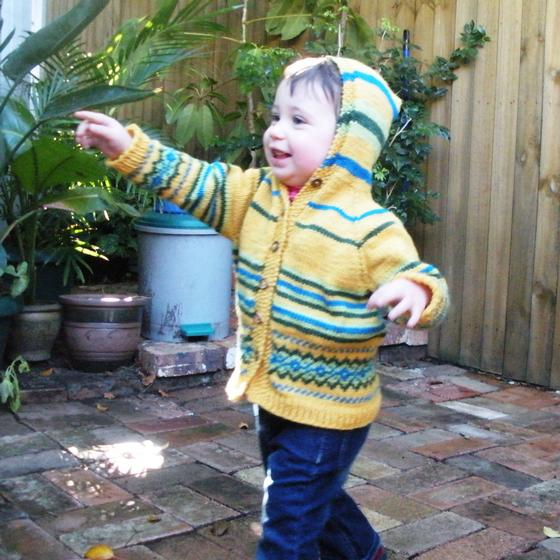 Belmont Park Toddlerchild Hoodie Knitting Patterns And Crochet