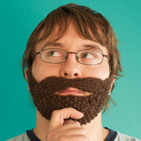 Beard Knitting Patterns And Crochet Patterns From Knitpicks