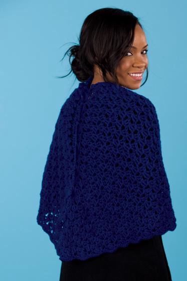 Butterfly Shawl Knitting Patterns And Crochet Patterns From