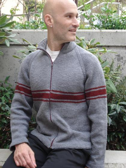 Carboy Men Sweater Knitting Patterns And Crochet Patterns From