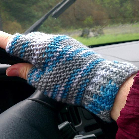Crochet Patterns For Gloves With Fingers ~ Dancox for .