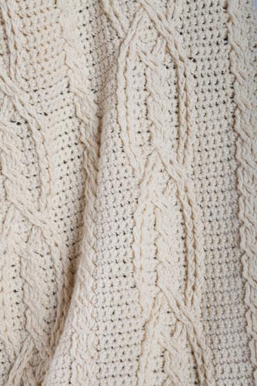Celtic Knot Crochet Afghan - Knitting Patterns and Crochet Patterns ...
