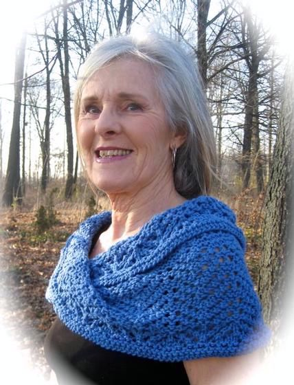 Sea To Shore Moebius Wrap Knitting Patterns And Crochet Patterns
