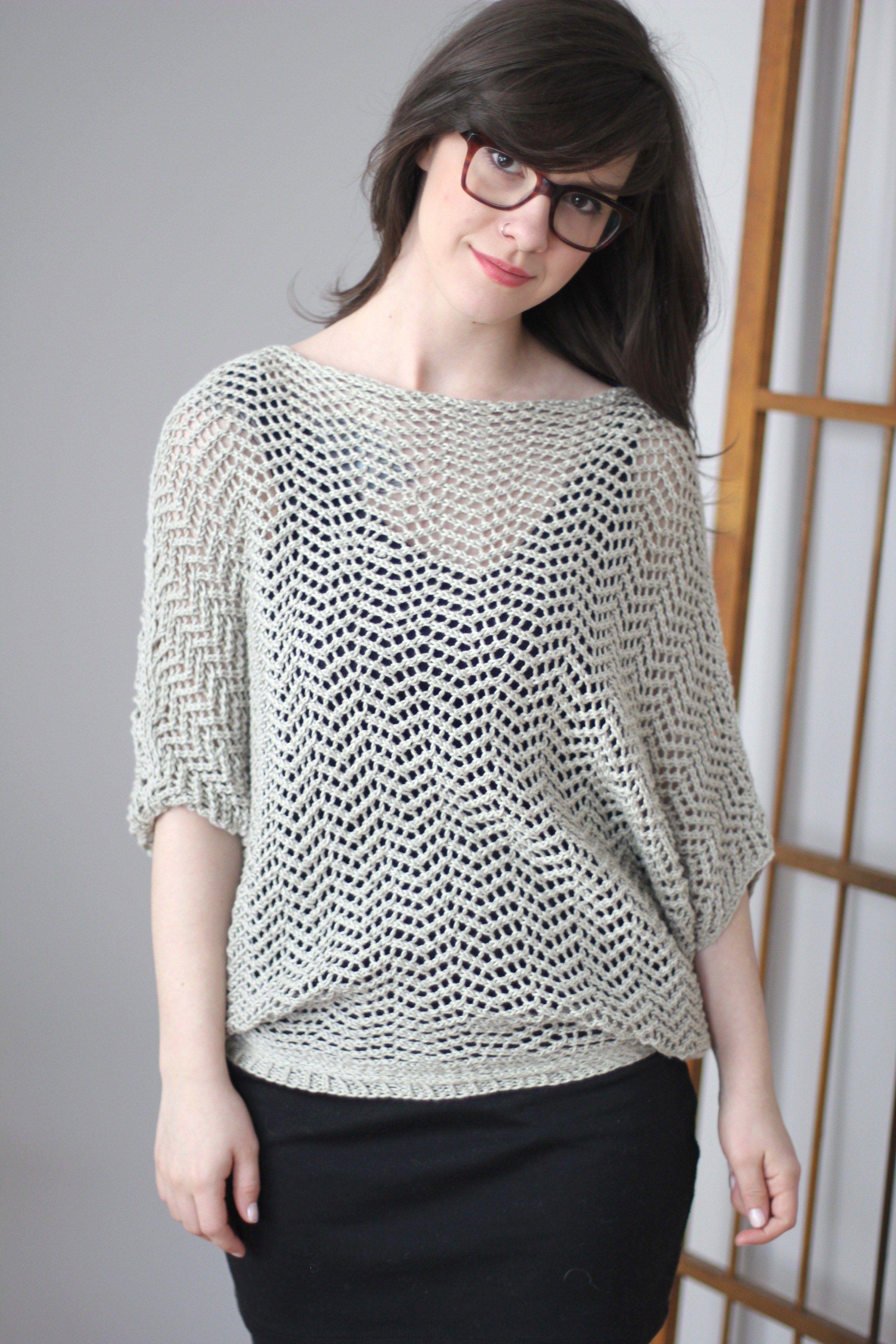 Lady Bat Pattern - Knitting Patterns and Crochet Patterns from ...