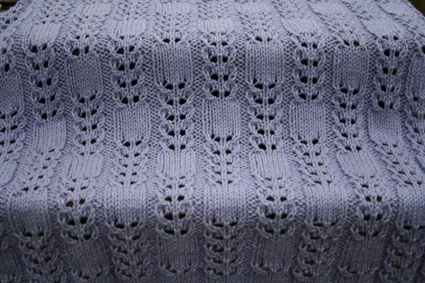 Cuddle Baby Blanket Knitting Patterns And Crochet Patterns From