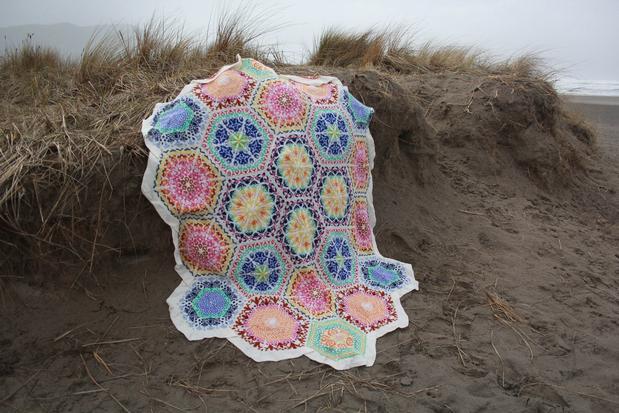 persian dreams throw knitting patterns and crochet
