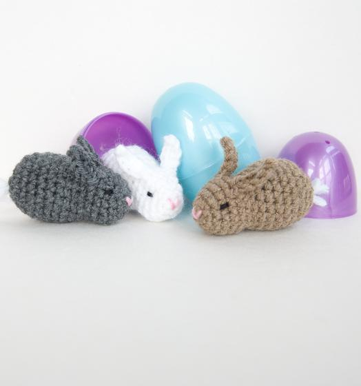 Crochet Baby Bunny Knitting Patterns And Crochet Patterns From Mesmerizing Crochet Rabbit Pattern