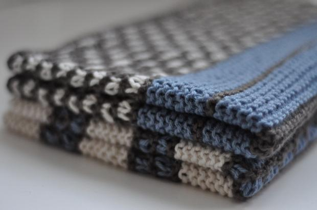 Knitted Dish Towels Free Patterns Gallery Knitting Patterns Free