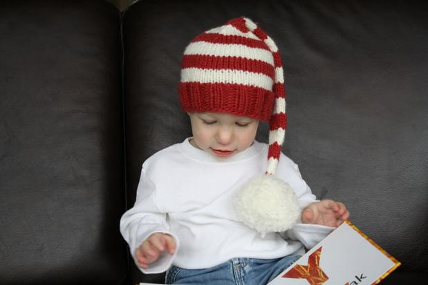 Holiday Stocking Cap Knitting Patterns And Crochet Patterns From