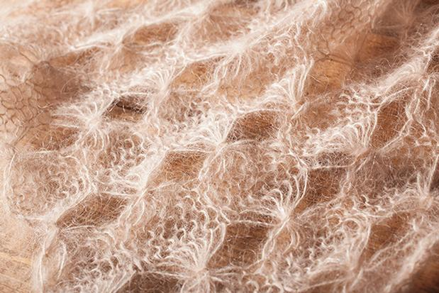 Butterfly Lace Scarf Knitting Patterns And Crochet Patterns From
