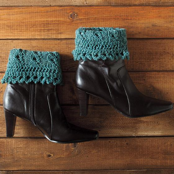 Pikabu Boot Toppers Knitting Patterns And Crochet Patterns From