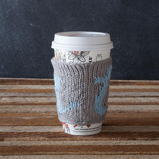 Tea Cup Sleeve Knitting Patterns And Crochet Patterns From