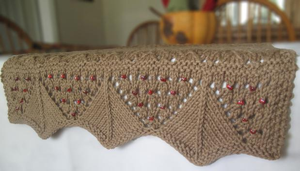 Union Table Runner Knitting Patterns And Crochet