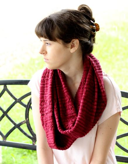 Bowties Are Cool Loop Knitting Patterns And Crochet Patterns From