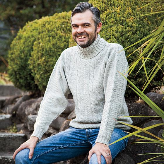 Traditional Gansey Knitting Patterns And Crochet Patterns From