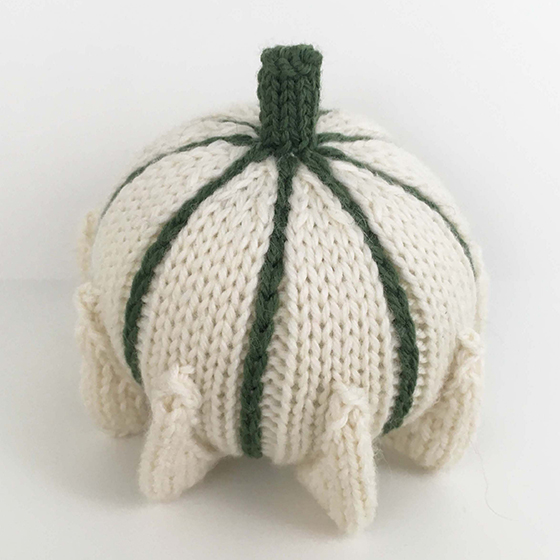 Decorative Gourd Set Knitting Patterns And Crochet