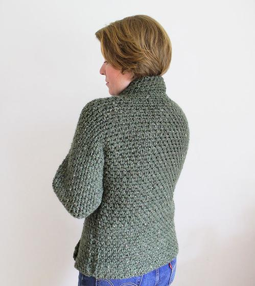 Kindle My Heart Cardigan Knitting Patterns And Crochet Patterns