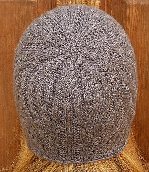 Auricle Beanie Pattern Knitting Patterns And Crochet Patterns From