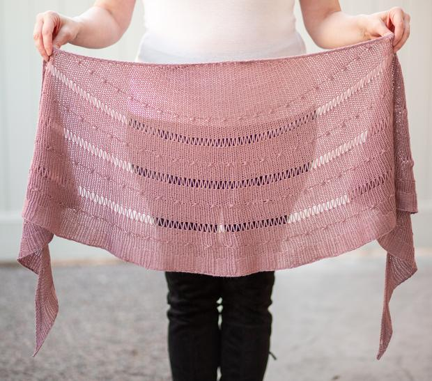 After Five Lace Shrug Pattern Knitting Patterns And Crochet
