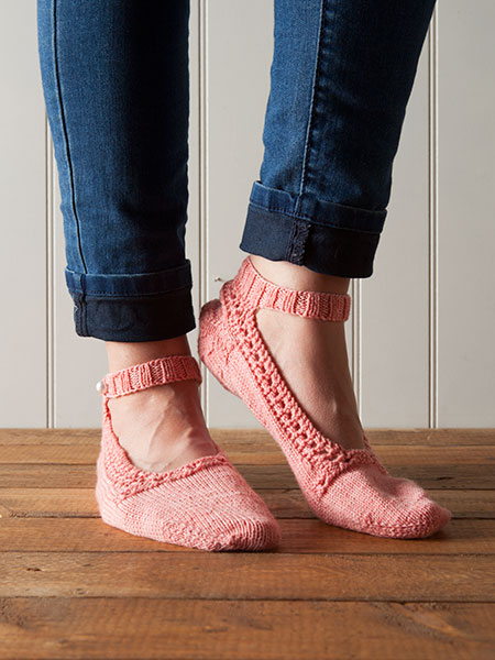 Fancy Feet 92