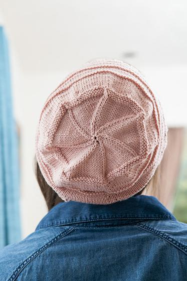 Chemo Caps Knit Patterns : Chemo Hat - Knitting Patterns and Crochet Patterns from KnitPicks.com