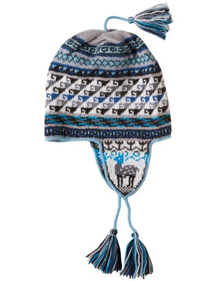 Andean Chullo Hat Pattern Knitting Patterns And Crochet Patterns