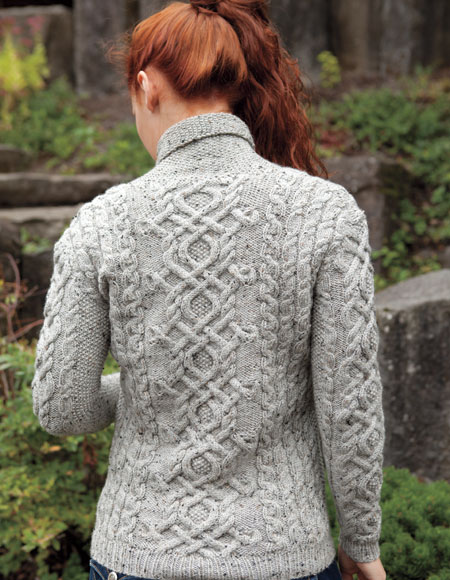 Galloway Pullover Pattern Knitting Patterns And Crochet Patterns