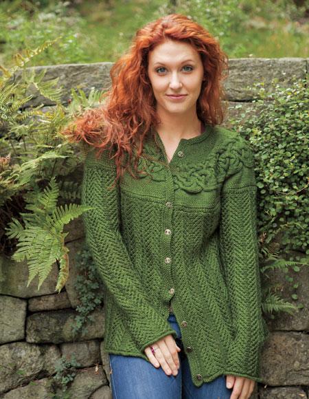 Circlet Cardigan Pattern Knitting Patterns And Crochet Patterns Awesome Cardigan Pattern