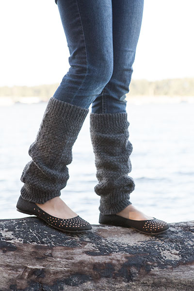 Defroster Leg Warmers Knitting Patterns And Crochet Patterns From
