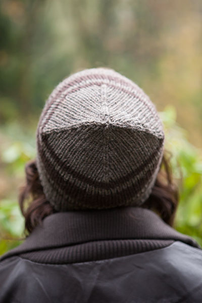 Ribbed Watch Cap Knitting Patterns And Crochet Patterns From