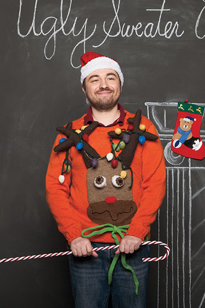 The Best Of The Worst Ugly Sweaters 2014 Ebook Knitting Patterns