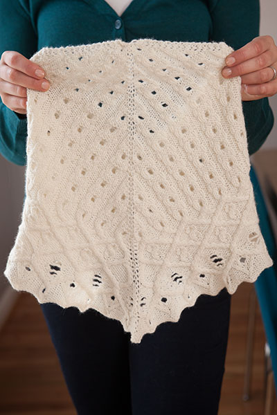 Chironax Cowl - Knitting Patterns and Crochet Patterns from KnitPicks.com by ...