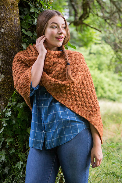 Weft Wrap Knitting Patterns And Crochet Patterns From Knitpicks