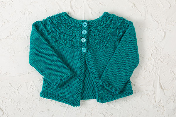 811e026e2 Round yoke cardigan knitting patterns and crochet patterns jpg 600x400 Round  yoke